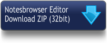 Download Notesbrowser Editor 32Bit
